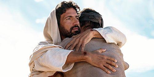 Jesus Glaube