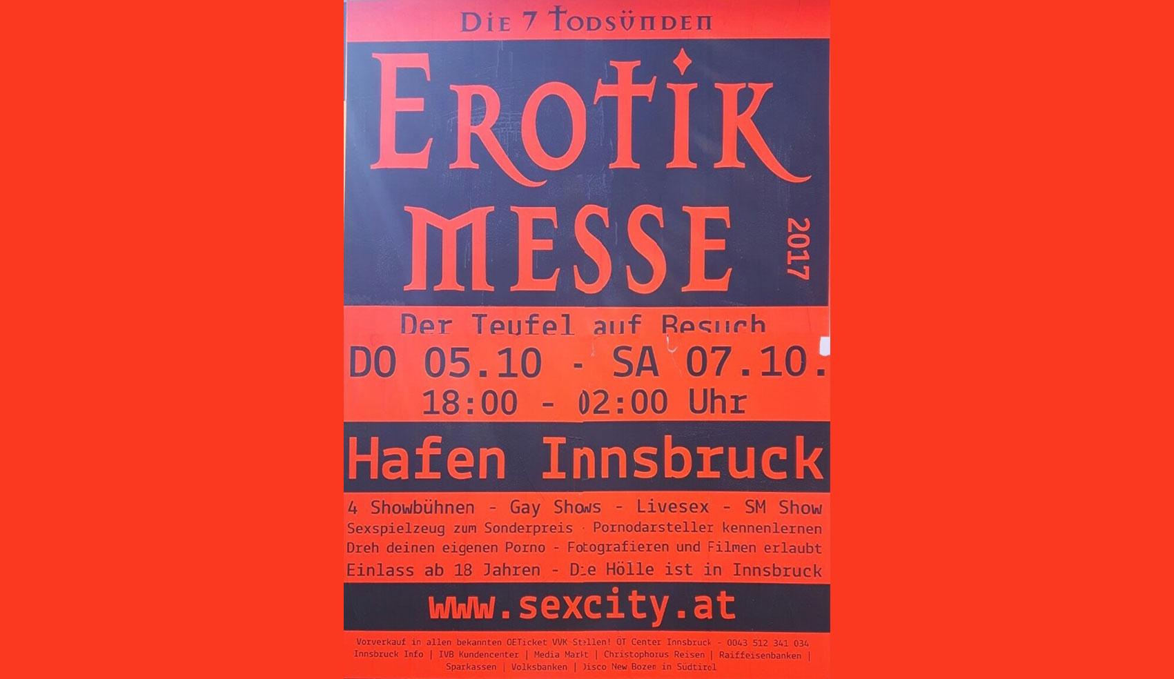 Offener Brief An Innsbrucks Bürgermeisterin Zur Innsbrucker